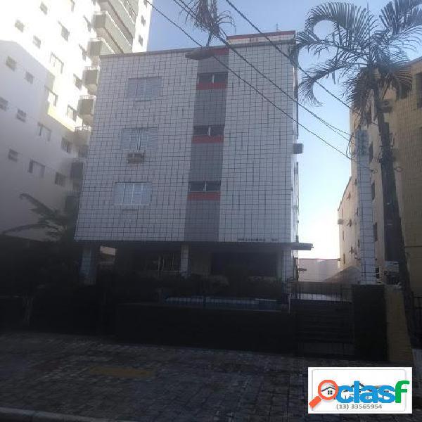 Apartamento locação 01 dormitório, excelente bairro
