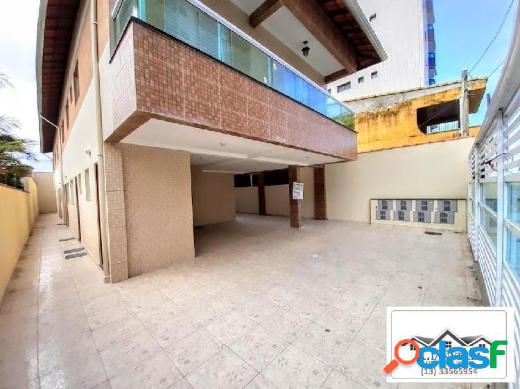 Casa de Condomínio a 50 metros do mar em Praia Grande -SP 1