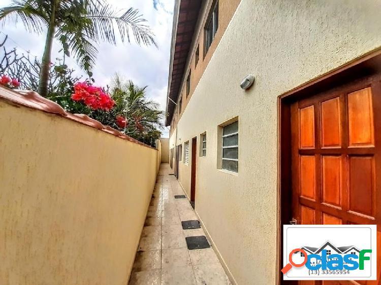 Casa de Condomínio a 50 metros do mar em Praia Grande -SP 3