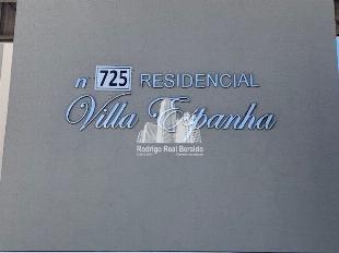 Apartamento residencial vila espanha