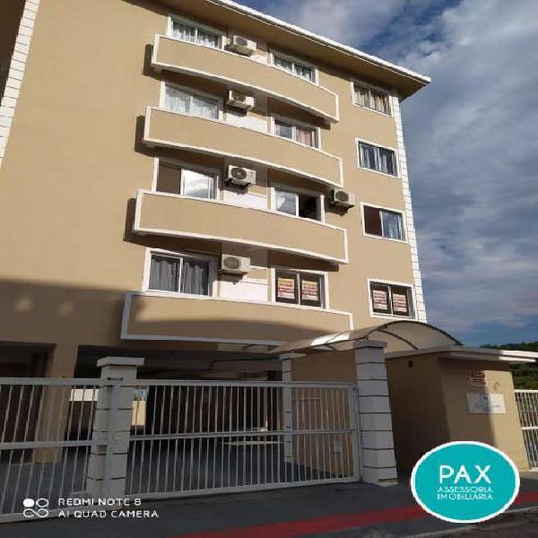 Apartamento 02 quartos à venda na Pedra Branca Palhoça SC