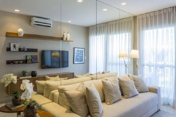 Apartamento - 2 quartos - Barra da Tijuca - 77 m²