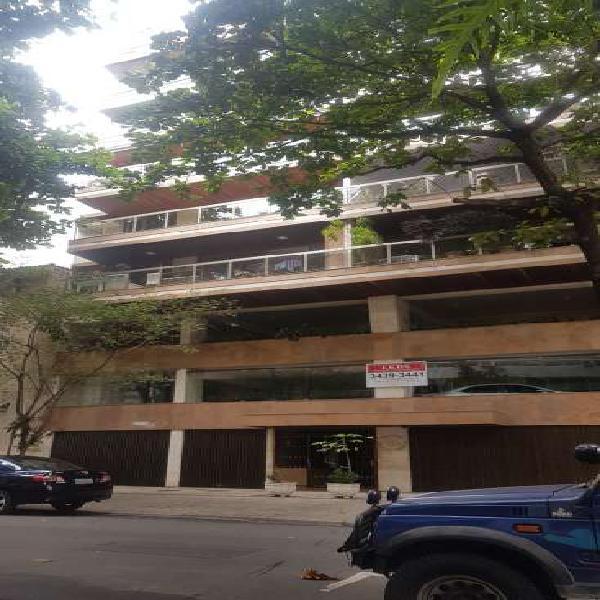 Apartamento 3 Quartos - Barão de Jaguaribe - Ipanema