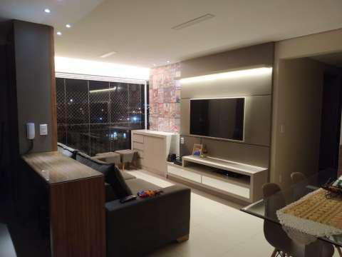 Apartamento 3 quartos, 1 suíte, 2 vagas no Reserva Jaraguá