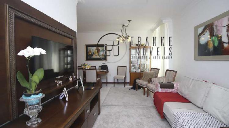 Apartamento 3 quartos a venda com 91 metros quadrados no