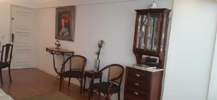 Apartamento Três Quartos Barra da Tijuca - RJ