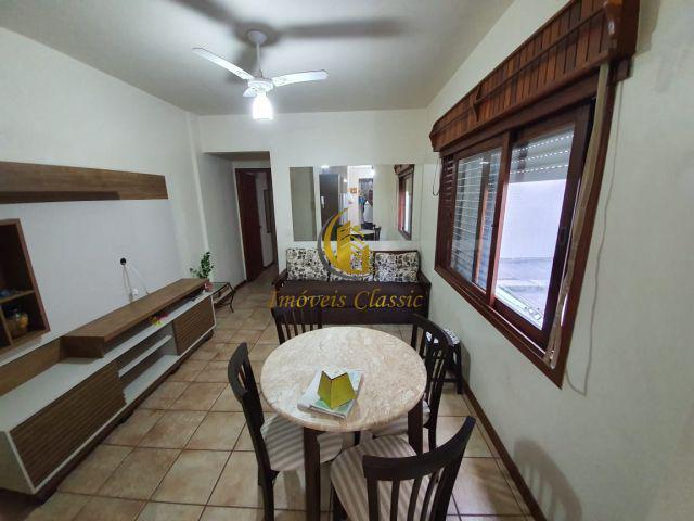 Apartamento centro de Capão