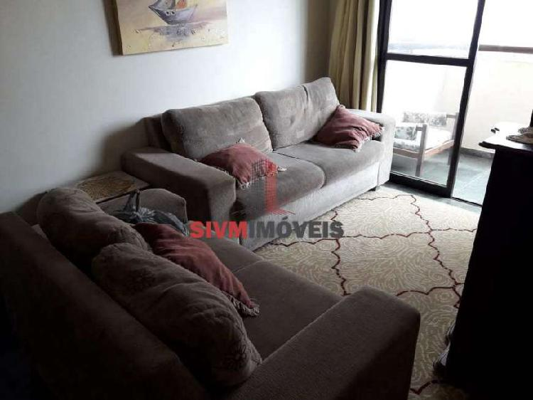 Apartamento com 1 dorm, aviação, praia grande - r$ 160