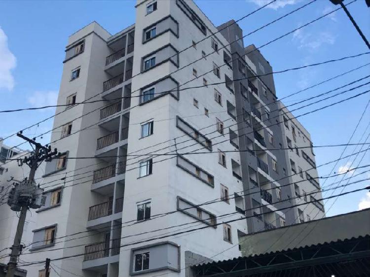 Apartamento para venda possui 49 metros quadrados com 2