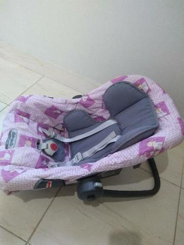 Bebê conforto burigotto peg-pérego