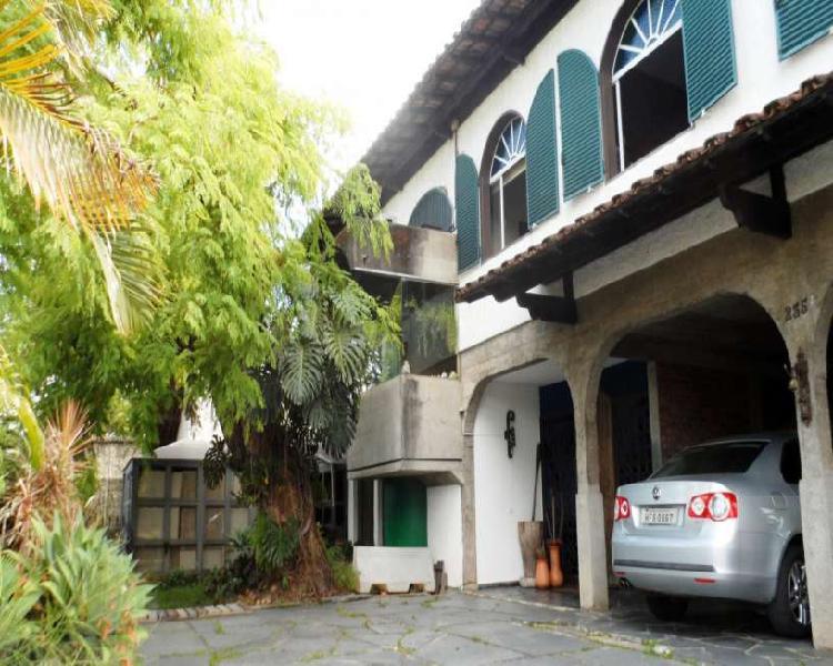 CASA RESIDENCIAL em Belo Horizonte - MG, Jardim Atlântico