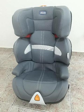 Cadeira p auto chicco oasys