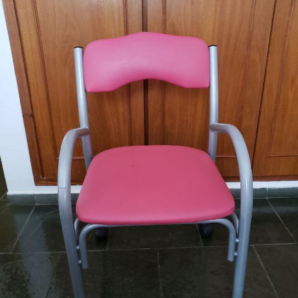 Cadeira para escritório ou estudos