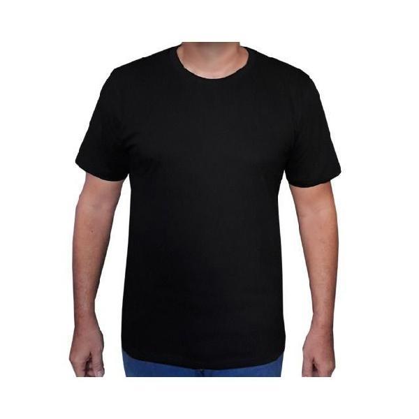 Camisetas sem marca