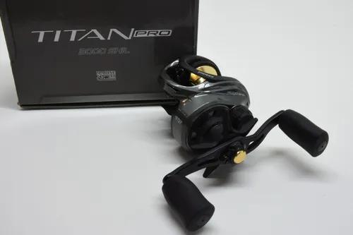 Carretilha marine sports titan pro 3000
