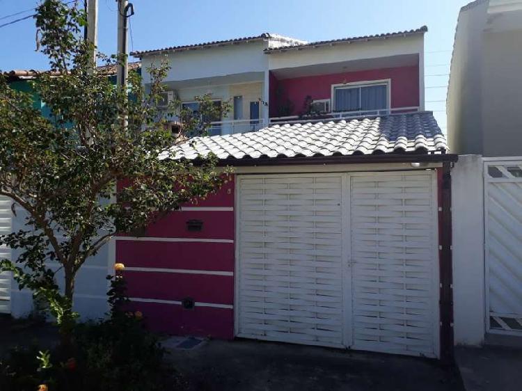 Casa duplex 02 quartos jardim letícia campo grande