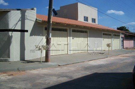 GOIâNIA - Casa Padrão - Setor Novo Horizonte