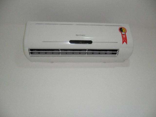 Instalação de ar condicionado split rj