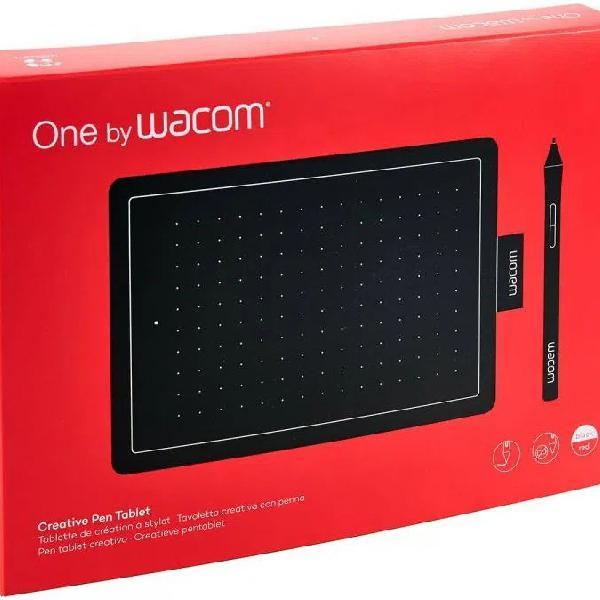 Mesa digitalizadora wacom