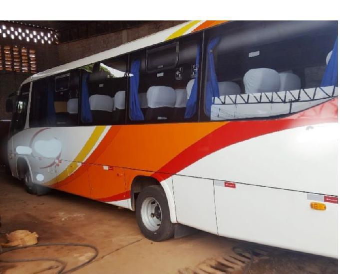 Micro onibus sênior m.benz lo-916 cód.6403 ano 2015