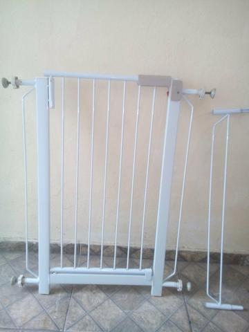 Portão de proteção + extensor