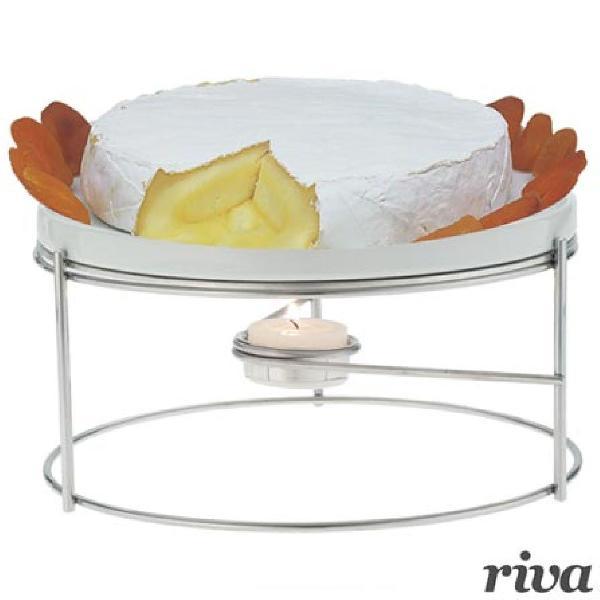 Riva rechaud grande 28 cm