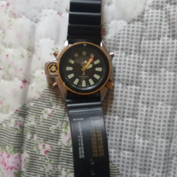 Relógio aqualand citizen