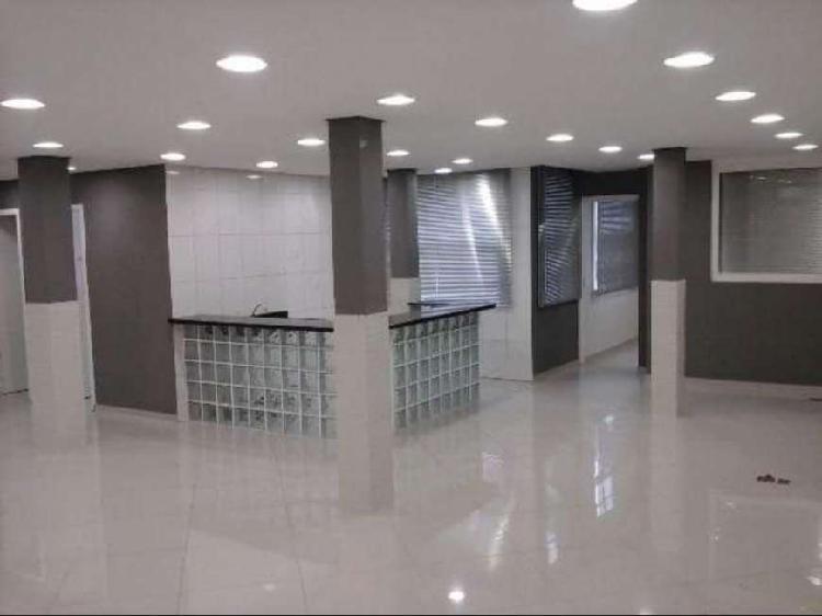 Sala/Conjunto para venda com 110 metros quadrados