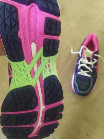 Sapatos original asics