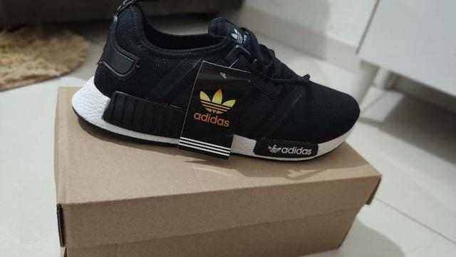 Tênis adidas nmd