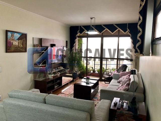 Venda apartamento sao caetano do sul santa paula ref: 64420