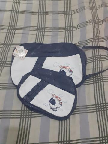 Vendo kit de bolsa maternidade