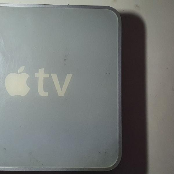 Apple tv (1ª geração)