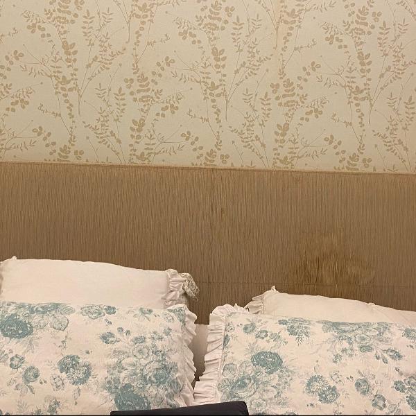 Cabeceira cama queen