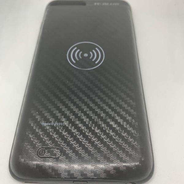 Carregador wireless e cabo para iphone 6splus