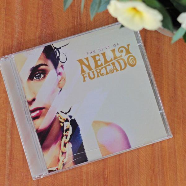 Cd the best of nelly furtado