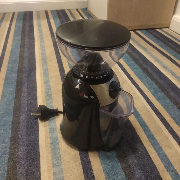 Moedor de grãos de café