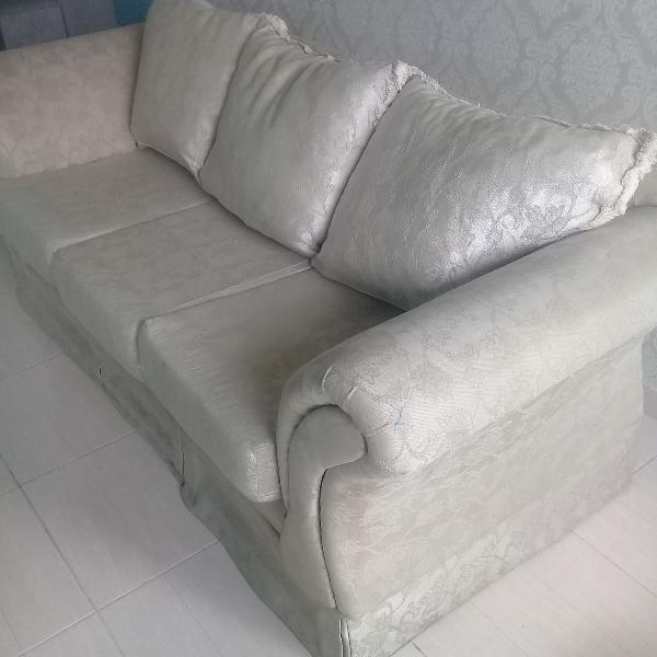 Sofa de 3 lugares