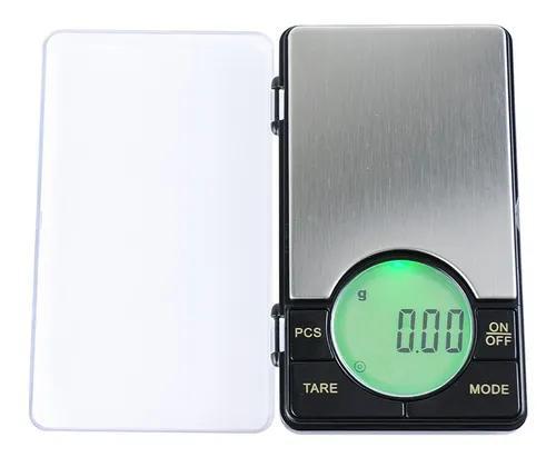 300g / 0.01g de alta precisão balança eletrônica de bolso