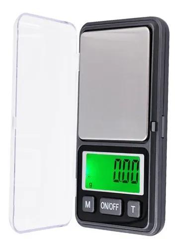 500g / 0.01g Pesando Escala Eletrônica Cozinha Escala