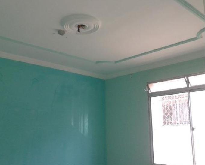 Apartamento de 02 quartos em contagem - minas gerais