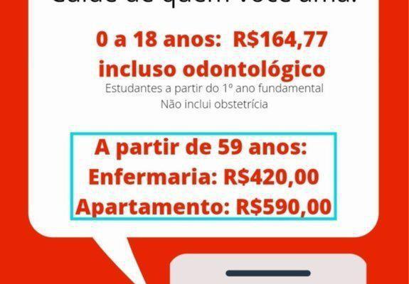 Barbosa saúde planos de saúde