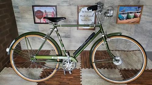Bike Rudge 1969 Masculina,fabricação Irlandesa 3