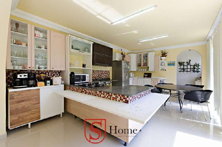Casa 5 quartos 10 vagas à venda no bairro Jardim Social em