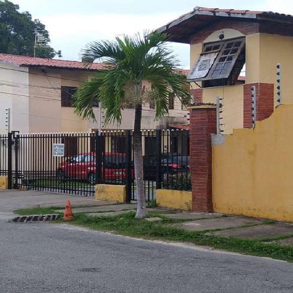 Casa em condomínio para venda em guajiru fortaleza-ce - 784