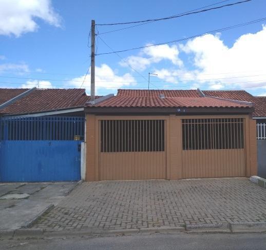 Casas 2 quartos para venda em colombo, guaraituba, 2