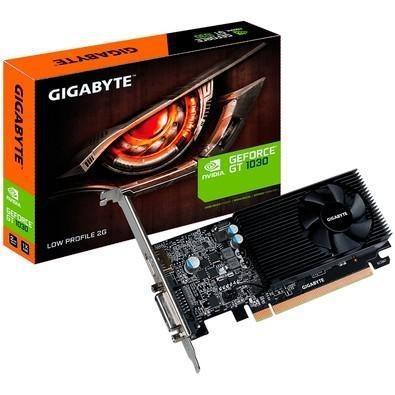 Delivery placa de vídeo gigabyte gt1030 2gb (valor em