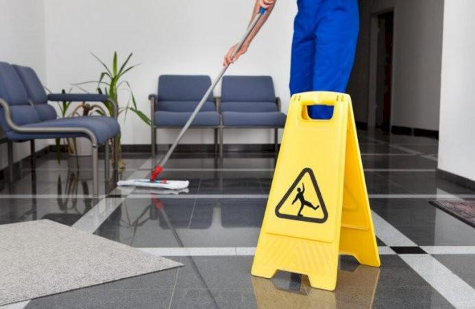 Limpeza, higienização, jardinagem, construção civil,