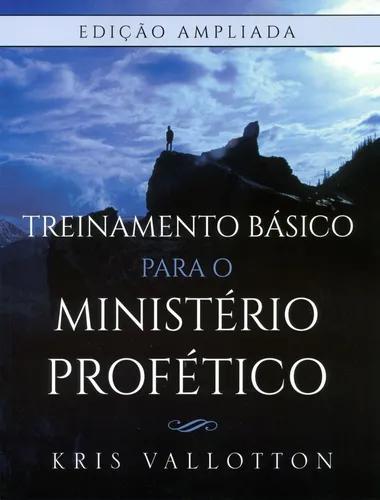Livro k.vallotton - treinamento básico para minist