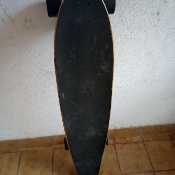 Long board usado